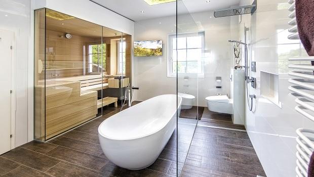 Wellness Zuhause Geniessen Die Badgestalter