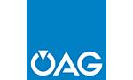 OEAG Gruppe Logo