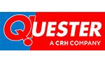 QUESTER Baustoffhandel GmbH Logo